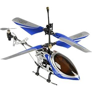 41j8U59u17L. SL500 AA300  [Amazon] Fun2Get REH46112 1 RC Mini Helikopter mit Gyro Technologie für nur 20,99€ inkl. Versand (Vergleich: 30€)