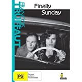 Finally Sunday! ( Vivement dimanche! ) ( Confidentially Yours (Finally, Sunday!) )par Fanny Ardant