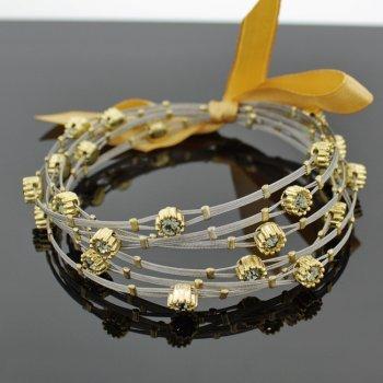 Designer Inspired Bling Bling Whisper Bracelets,