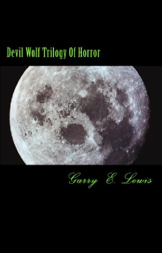 Devil Wolf Trilogy of Horror