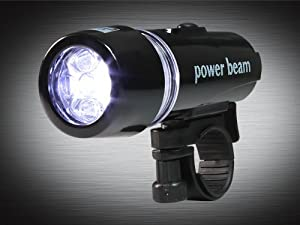Amazon.com: Waterproof Led Bike Bicycle Head Light: Sports & Outdoors