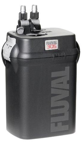 Fluval 305 External Canister Filter - 110V, 260