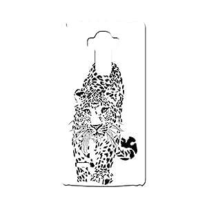 BLUEDIO Designer Printed Back case cover for LG G4 Stylus - G2251