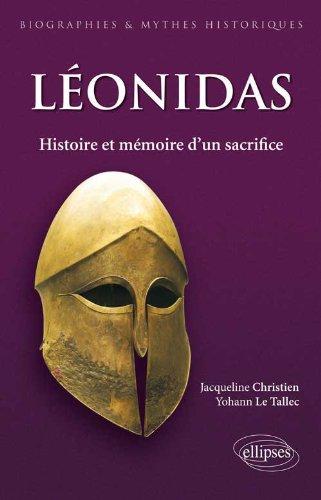 leonidas-histoire-mythe-dun-sacrifice