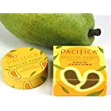 Brazilian Mango Grapefruit .33oz Solid Perfume -.33oz Brand: Pacifica
