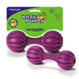 Premier Busy Buddy Waggle Dog Toy
