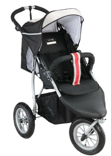 knorr baby 883888 sportwagen jogger joggy s im test. Black Bedroom Furniture Sets. Home Design Ideas