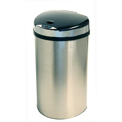 Image Result For Small Kitchen Garbage Cans With Lids