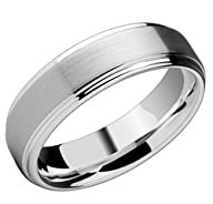 Freeman Jewels 8mm Tungsten Rings for…