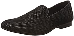 Franco Leone Mens Leather Loafers and Moccasins