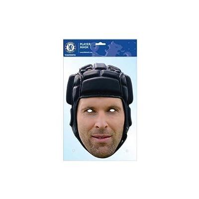 Chelsea Petr Cech Face Mask