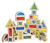 JR Rainbow Block 40 Piece Set