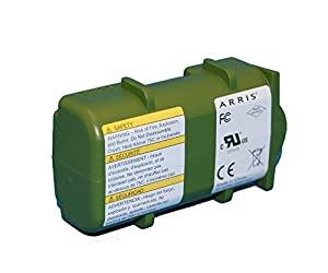 8 Hour Arris Touchstone Modem Backup Battery for Tm802 Tm822 (colors vary)