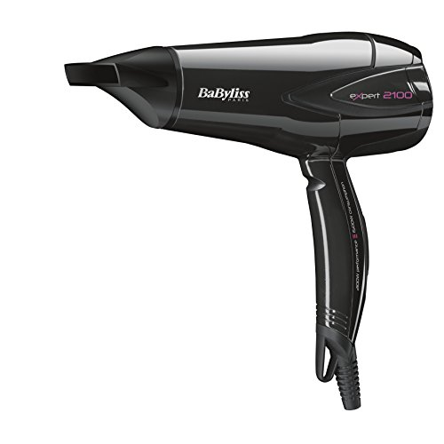 BaByliss-D322E-Sche-Cheveux-Expert-2100-W