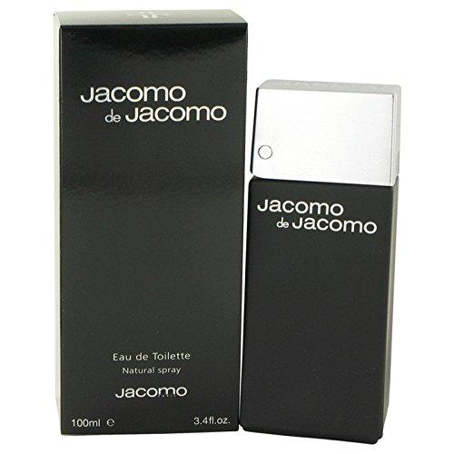 Jacomo, Eau de Toilette da uomo, 100 ml