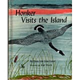 img - for Honker Visits the Island book / textbook / text book