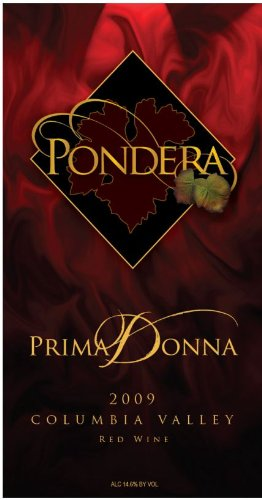2009 Pondera Winery Prima Donna Red Blend 750 Ml