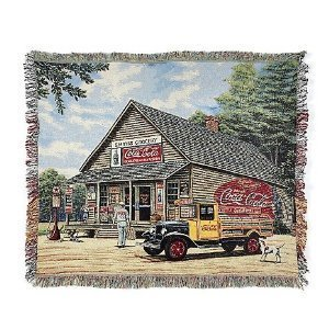 The Country Store Bedding 1564 front