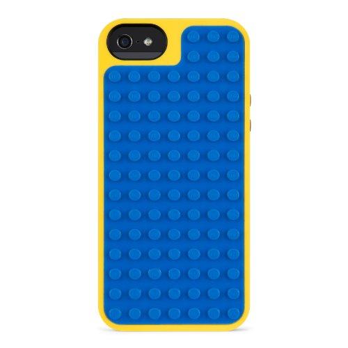 Belkin ベルキン iPhone5対応LEGOケース イエロー F8W283qeC00