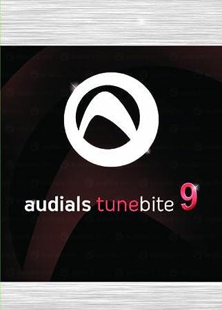 Audials Tunebite 9 Platinum [Download]