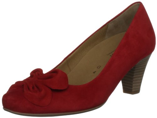 Gabor Women's Cheddington Platforms Heels