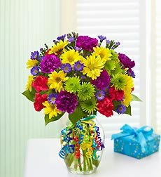 Flowers by 1800Flowers - It's Your Day Bouquet - Large