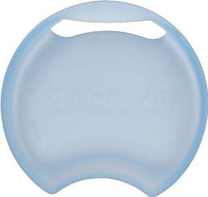 Guyot Designs Original Splashguard for Widemouth Bottles, Clean Air