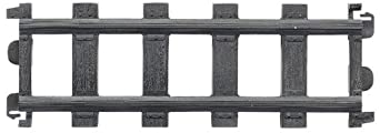 Lionel G-Gauge Straight Track 4-Pack