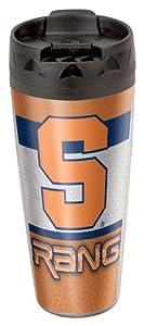 Buy NCAA Syracuse Orangemen 16-Ounce Travel Mug by WinCraft