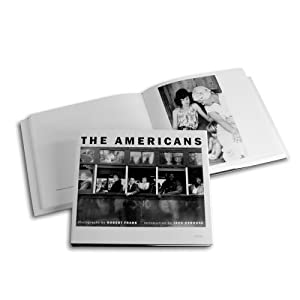 The Americans: Robert Frank, Jack Kerouac: 9783865215840: Amazon.com: Books