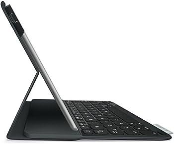 Logitech Canvas Keyboard Case for iPad Air