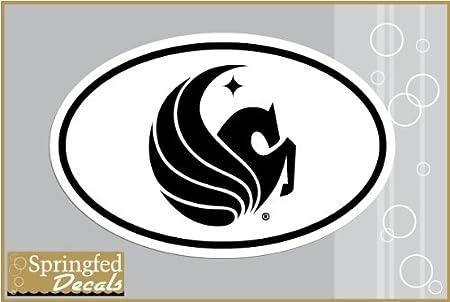 Ucf Pegasus LogoUcf Pegasus Logo