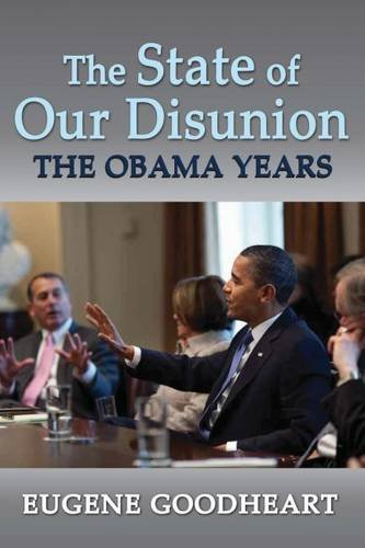 The State of Our Disunion: The Obama Years