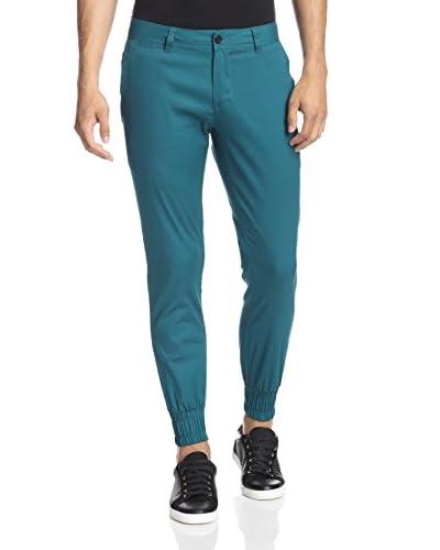 The New Standard Edition Men's Jordan Slim Stretch Twill Jogger