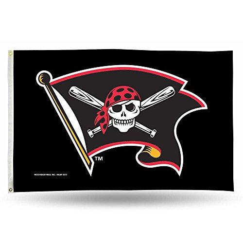Pittsburgh Pirates 3 x 5 Flag