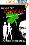 The Man From U.N.D.E.A.D.'s St Patrick's Day Parade (An Agent Ward short story)