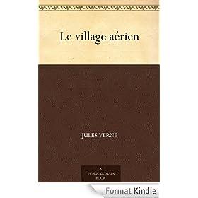 Le village a�rien