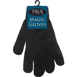 True Gear Cold Weather Magic Gloves (black)