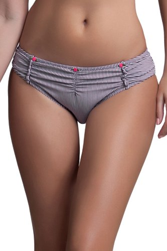betsey-johnson-womens-bee-line-cheeky-peeky-bikini-bottom-brown-white-stripes-small