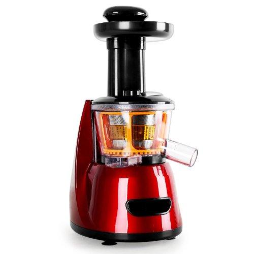 Klarstein Fruitpresso Slow Juicer Saftpresse Entsafter  ~ Entsafter Leicht Zu Reinigen
