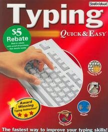 Typing Quick & Easy 15.0