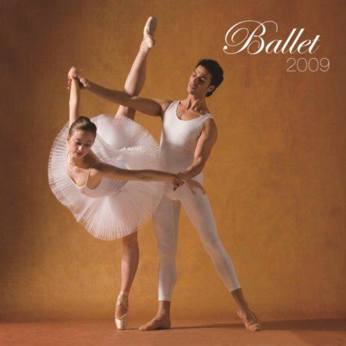 Ballet 2009 Calendar