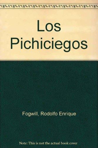 Los Pichiciegos (Spanish Edition)
