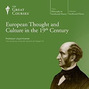 European Thought and Culture in the 19th Century Lecture
