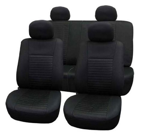 Trendy Elegance Car Seat Covers