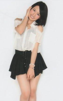 AKB48公式生写真 1830m 劇場盤【増田有華】