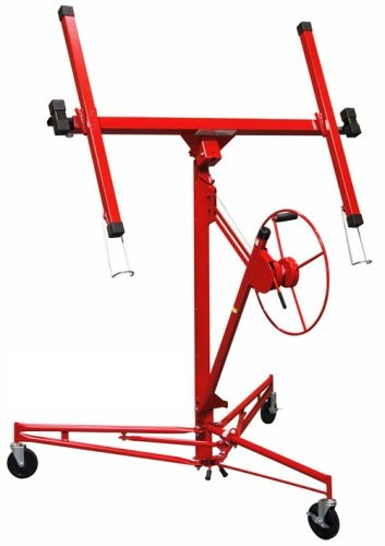 troy-dph11-professional-series-11-foot-drywall-panel-lift-hoist