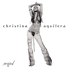 Titelbild des Gesangs Fighter von Christina Aguilera
