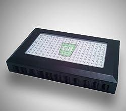 G8LED 600 Watt MEGA LED Grow Light Review