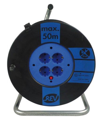 kabeltrommel g nstige angebote kabeltrommel super billig. Black Bedroom Furniture Sets. Home Design Ideas